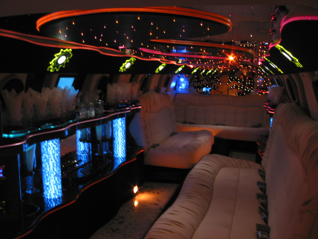 wedding limos in ny