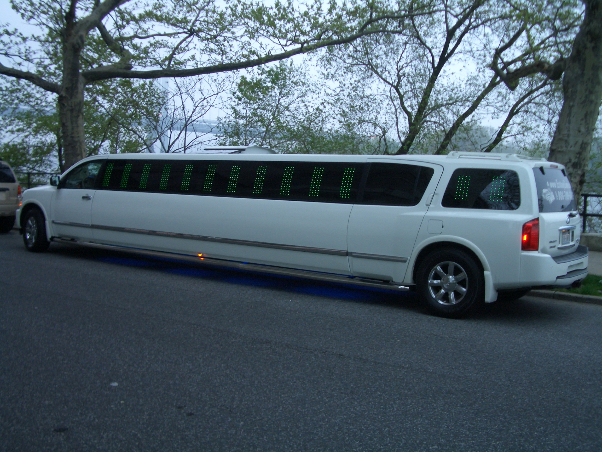 Cheap transportation nyc to washington dc